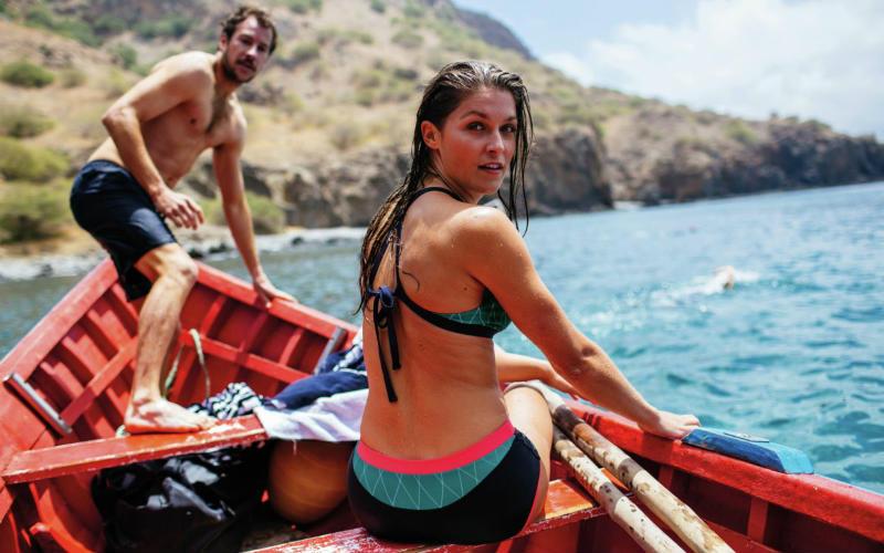 Duurzame bikini Signal Sustainable